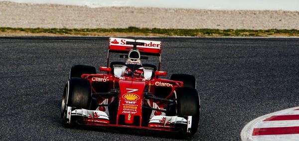F1, la Ferrari piazza la doppietta in Ungheria | Vettel vince e allunga sul rivale Hamilton