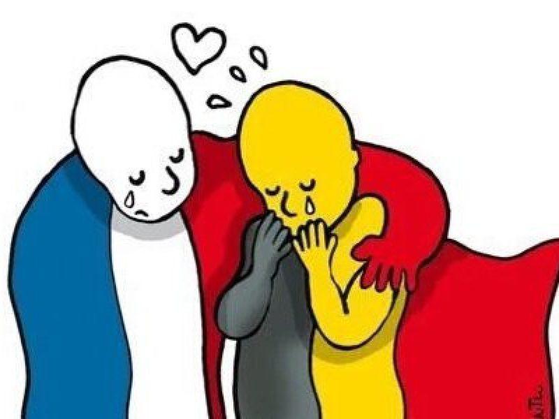 Cordoglio Bruxelles, Cordoglio vittime Bruxelles, Vittime Bruxelles, terrorismo Bruxelles, Sport bruxelles, Solidarietà web sport Bruxelles