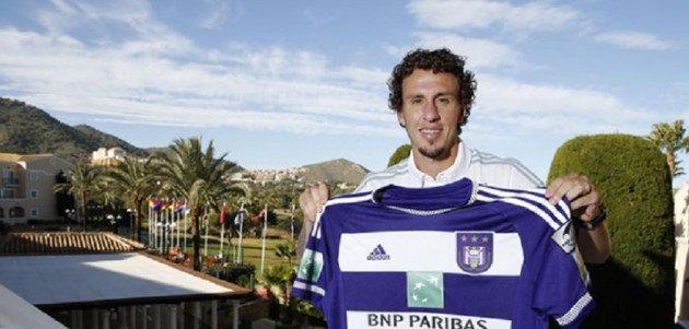 Belgio, panico Anderlecht: ora anche Galhardo vuole andar via