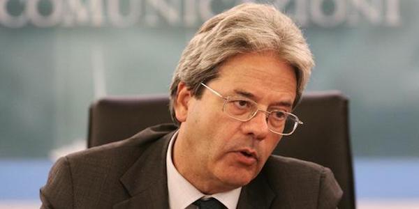 Gentiloni presenta i ministri che hanno giurato |Boschi sottosegretario Presidenza, Alfano Esteri
