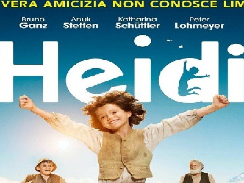 Heidi al cinema