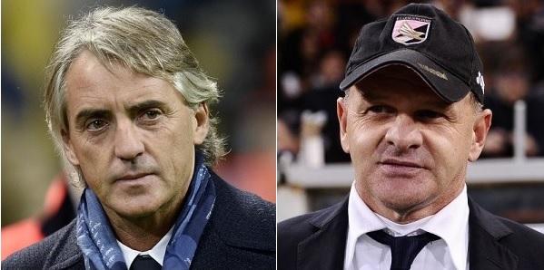 Le probabili formazioni di Inter-Palermo. Icardi gioca, Handanovic ko. Iachini ritrova Sorrentino