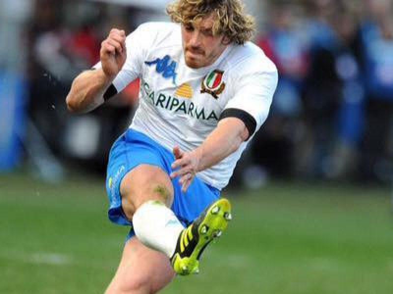 MIrco bergamasco, Usa Rugby, Bergamasco carriera, Mirco bergamasco