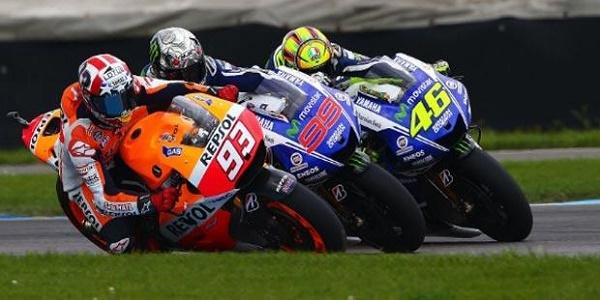 """MotoGp, Lorenzo, Marquez, Rossi: sarà sfida a tre? Parola ai piloti: """"Quest'anno molta più competitività"""""""