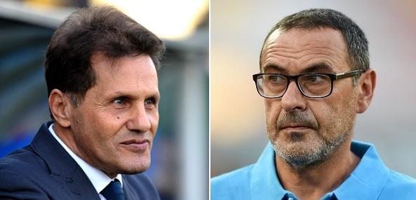 """Palermo – Napoli, le pagelle. Higuain cecchino, Gonzalez """"ritrovato"""""""