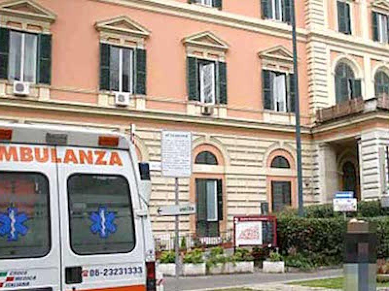 3 arresti policlinico Roma, arresti Policlinico Umberto I, arresti Roma, policlinico umberto i, Policlinico Umberto I Roma, Roma, spaccio policlinico Roma