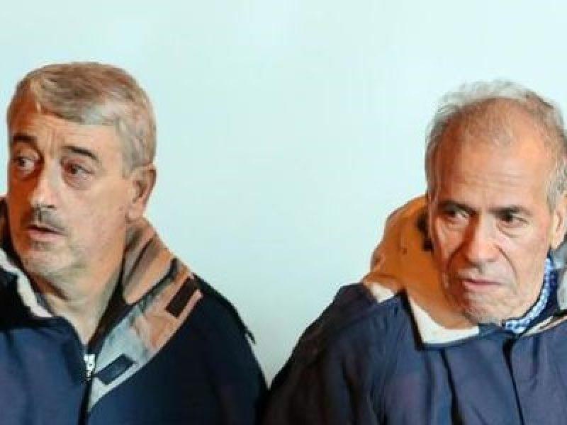 News Cinque Terre, Filippo Calcagno, Gino Pollicardo, Libia, Monterosso, Piazza Armerina, ritorno Filippo Calcagno, ritorno Gino Pollicardo, tecnici Bonatti