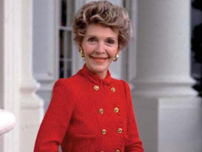 california, morta Nancy Reagan, morta Reagan, morte Nancy Reagan, Nancy Reagan, Reagan, Ronald Reagan, Simi Valley, Usa