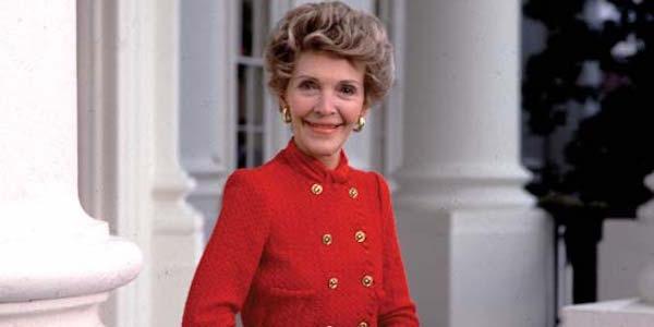 È morta l'ex first lady Nancy Reagan   Stroncata a 94 anni da un infarto