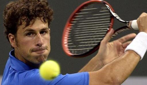 Tennis, arrestato l'allenatore di Robin Haase: è accusato di omicidio
