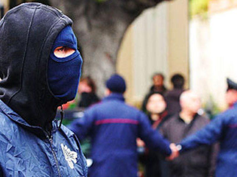 arresti catania, arresti mafia catania, arresti Santapaola-Ercolano, Catania, mafia catania, nomi arresti Catania