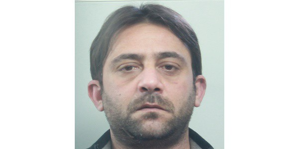 Droga, arrestato un latitante a Catania