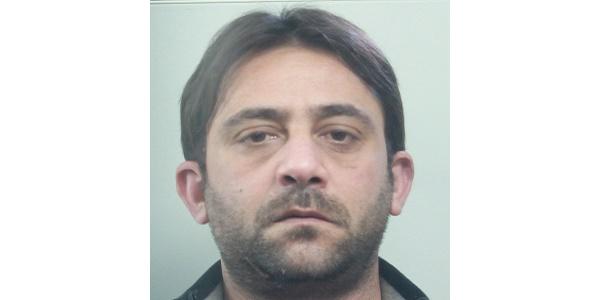 Siracusa, arrestato il latitante Santoro | Ricercato per mafia e traffico di droga