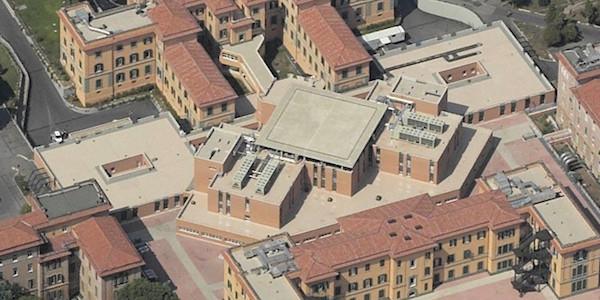 Roma, epidemia di stafilococco al San Camillo: sedici bambini contagiati
