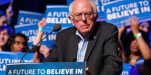 """New Hampshire, il senatore dem Sanders vince le primarie """"Per Trump è la fine"""""""