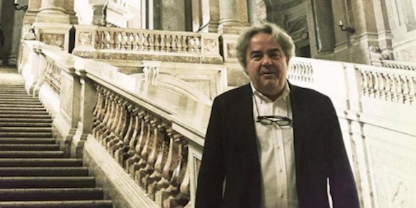 Reggia di Caserta, il nuovo direttore