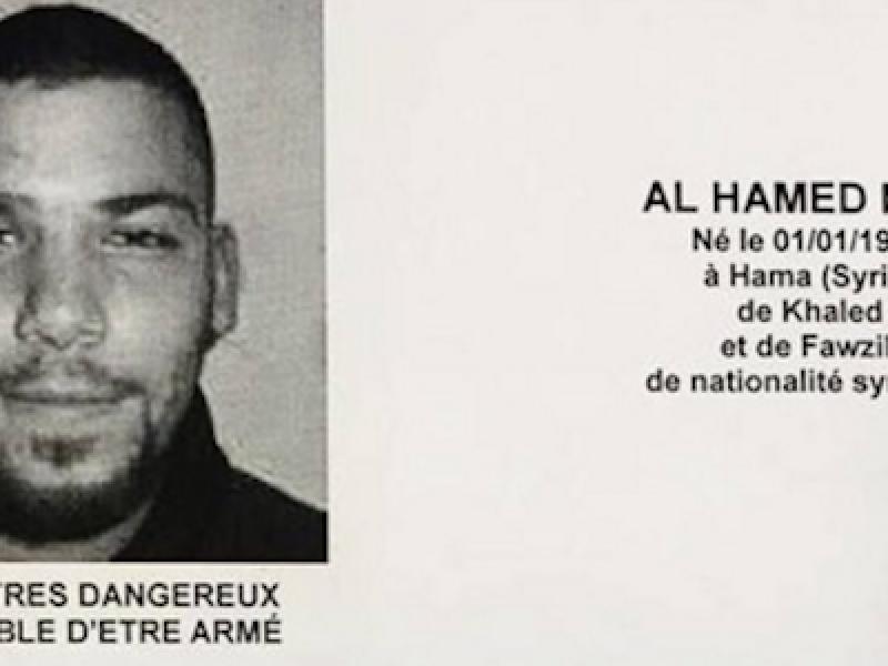 Abrini, bruxelles, fuga terroristi, isis, Naim Al Hamed, Parigi, ricercati Bruxelles, ricercati terroristi, ricercato Naim Al Hamed, terroristi, terroristi ricercati