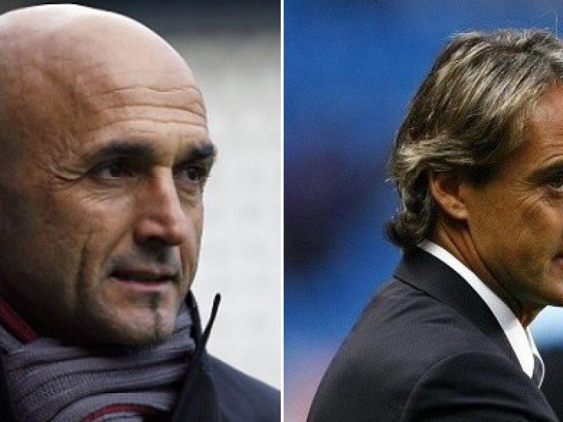 Probabili formazioni serie A, pagelle Serie A, pagelle Roma-Inter