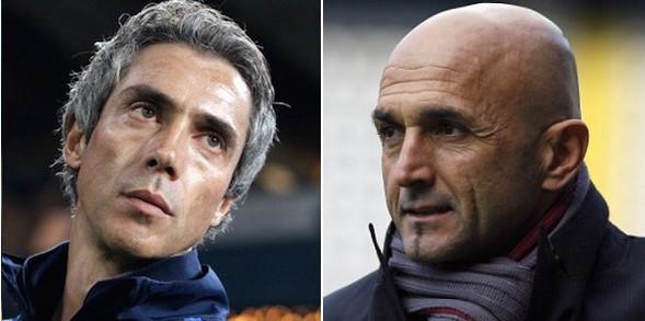 Le probabili formazioni di Roma – Fiorentina: Perotti dal 1′, Dzeko in panchina. Bernardeschi titolare