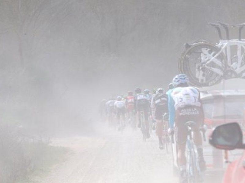 Strade Bianche, Ciclismo, Peter Sagan, Fabian Cancellara, ordine arrivo Strade Bianche