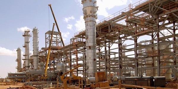 Algeria, sotto attacco un impianto di gas | Sono stati esplosi alcuni colpi, nessun ferito