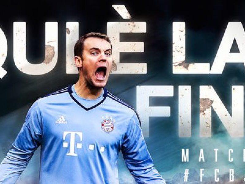 Twitter Bayern, Bayern-Juventus, Bayern Juventus Champions League, Ottavi ritorno champions League, Bayern monaco, Juventus