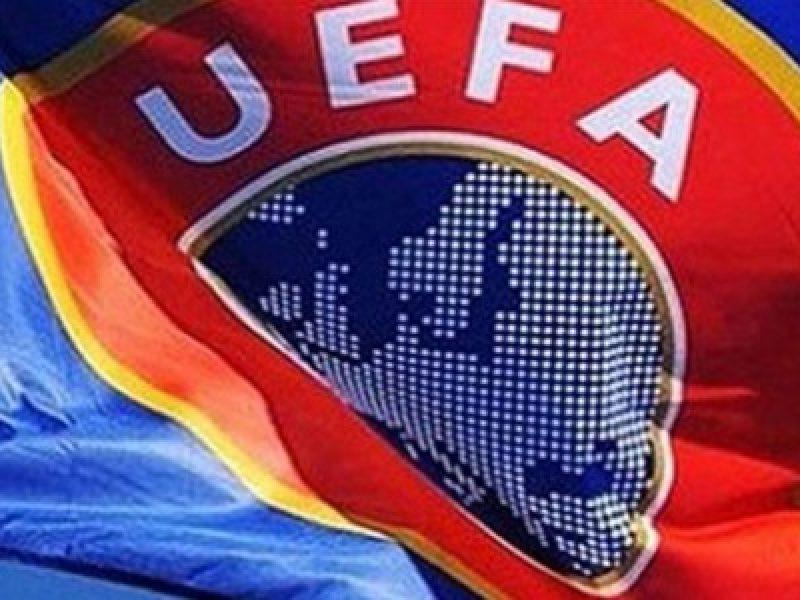 Uefa, Champions League, Europa League, Siviglia