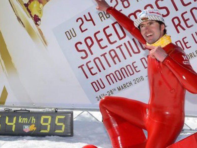 Vars Ivan origone, sci velocità, fratelli origine, record velocità Ivan origine, simone origine, ivan Origone, Speed masters Vars
