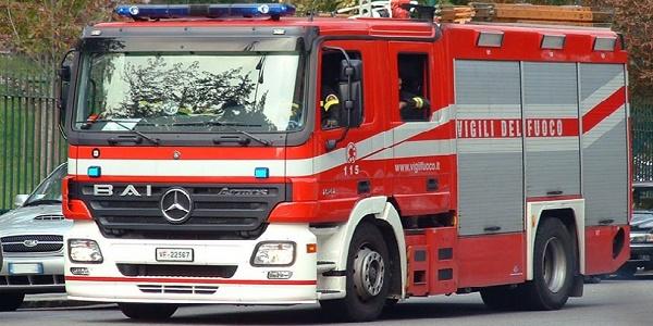 Roma, si apre una profonda voragine di 20 metri | Evacuate 14 famiglie residenti in due palazzine