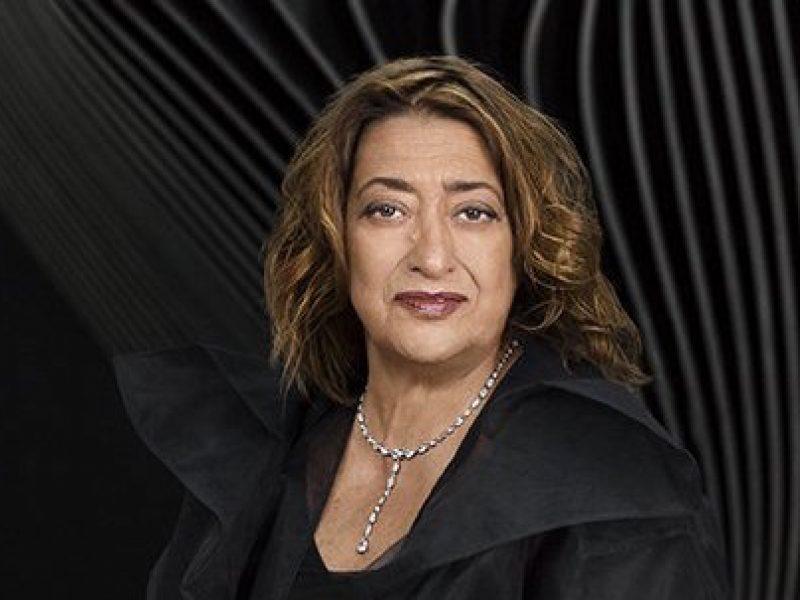 Zaha Hadid, lutto Zaha Hadid, Architettura, Zaha Hadid architetto, Zaha Hadid Archistar