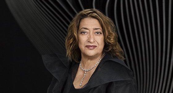 Architettura, è morta Zaha Hadid: aveva 65 anni   La grande archistar stroncata da una crisi cardiaca