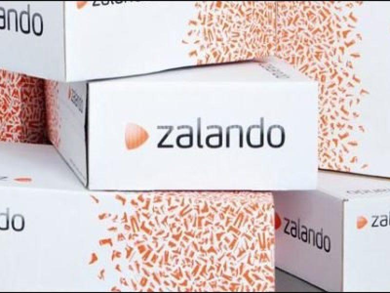 Zalando apre in italia 350 posti di lavoro si24 for Zalando sedie cucina