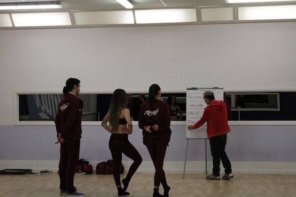 Amici 15, puntata 15 marzo 2016: i professori esaminano i ballerini