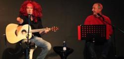 noto & Pomar, nuovo spettacolo noto e pomar, teatro ditirammu sabato 19 marzo tg rammu, tg rammu al ditirammu