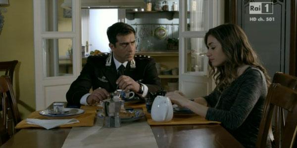 Don Matteo 10, decima puntata: Lia torna a Spoleto dopo aver lasciato Daniele e l'arma