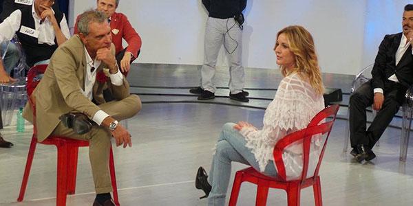 Gossip e anticipazioni Uomini e Donne, Trono Over: Antonio Jorio si sposa