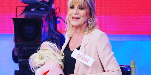 Gossip uomini e donne gemma e giorgio si24 - Diva e donne gossip ...