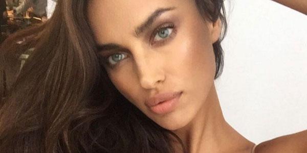 Gossip: Irina Shayk nuda su Instagram, la FOTO infiamma il social network