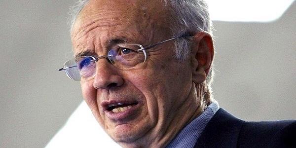 È morto Andy Grove, fondatore di Intel |