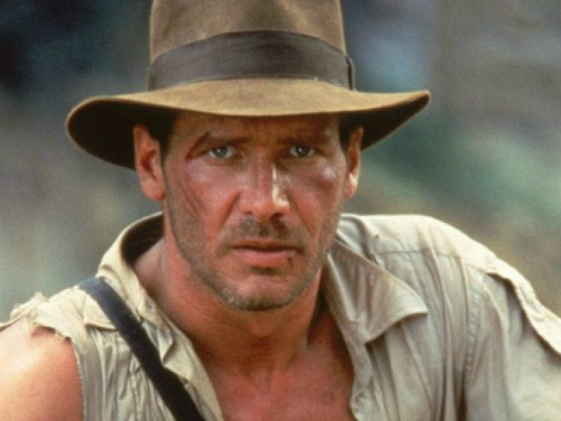 quando uscirà indiana jones 5