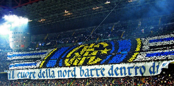 L'Inter batte l'Udinese in rimonta (3-1) |Nerazzurri a + 5 sulla Fiorentina
