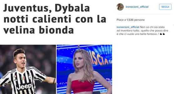 irene-cioni-instagram-dybala