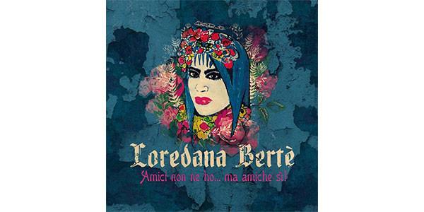 Loredana Bertè - Radio