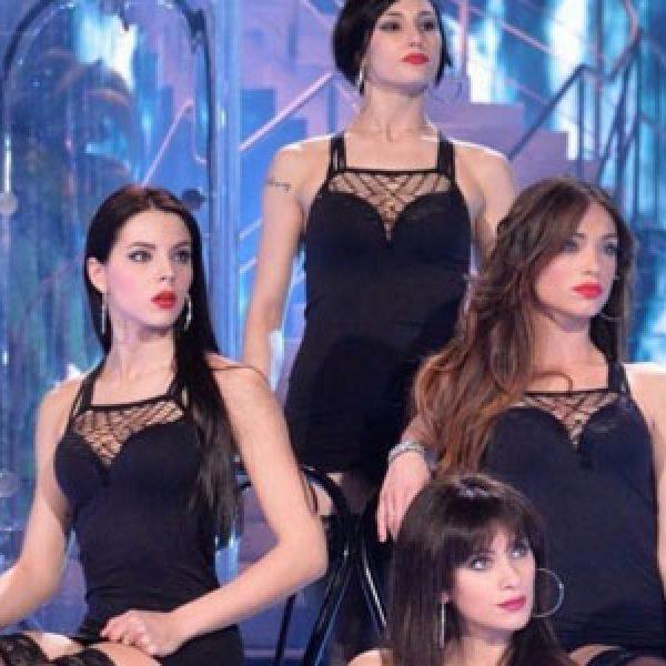 Lorella Boccia, Shaila Gatta e Giulia Pauselli: da