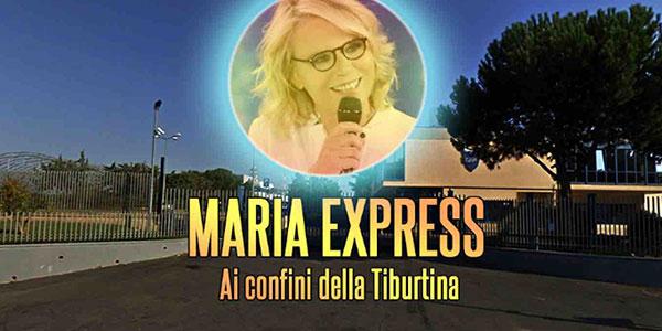 """Maria Express"", nasce il web reality dedicato a Maria De Filippi /VIDEO"