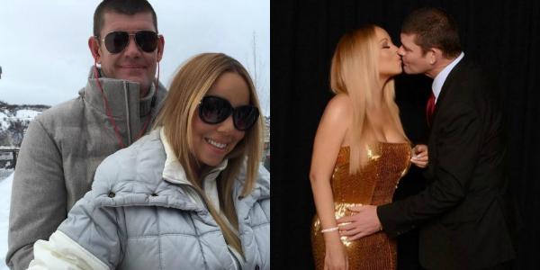 Gossip, è già finita tra Mariah Carey e James Packer: i due avrebbero dovuto sposarsi a breve /FOTO