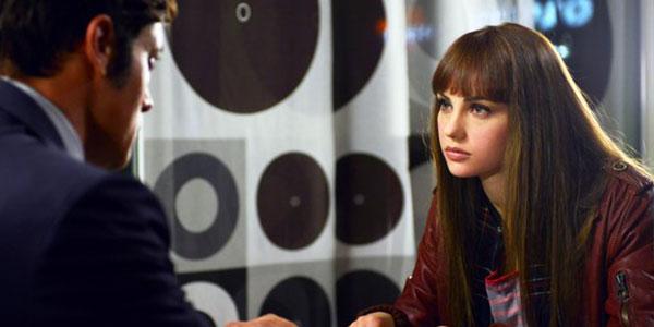 Non è stato mio figlio, terza puntata: Rebecca mente e Andrea finisce in carcere; Alina tenta il suicidio