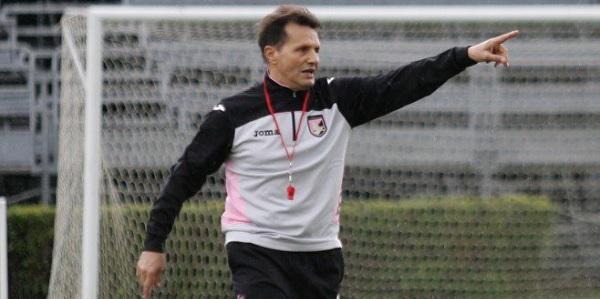 """Palermo, Novellino: """"Zamparini va ascoltato, è un esperto di calcio"""""""