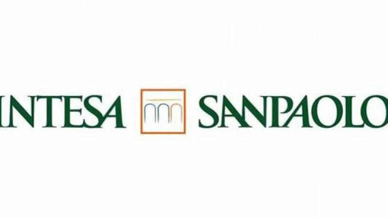 Lavoro, 500 nuove assunzioni per Intesa Sanpaolo