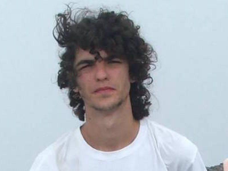 Paolo Rindi, ra, ragazzo scomparso, trovato Paolo Rindi, trovato ragazzo scomparso, varese